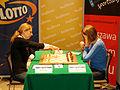 Polish Chess Championship 2014 (R7) M.Soćko - K.Szczepkowska-Horowska.jpg