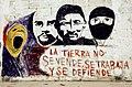 Political graffiti in Cancun, Mexico.jpg