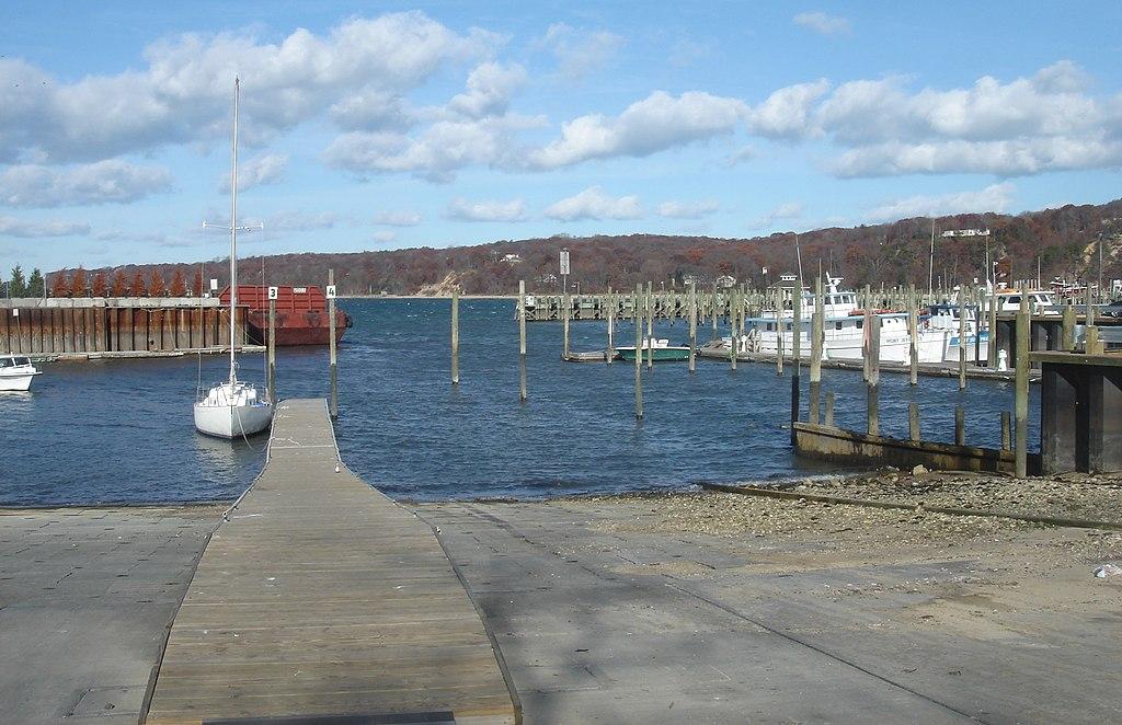 Long Island Ferry Port Jefferson