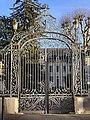Portail Entrée Préfecture Saône Loire - Mâcon (FR71) - 2020-11-28 - 2.jpg