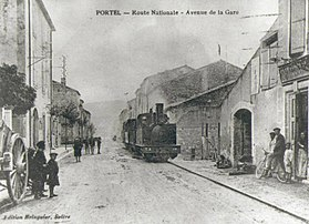 Image illustrative de l'article Tramways de l'Aude