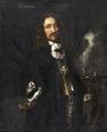 Porträtt Witte Corneliszoon de Witt - Skoklosters slott - 86640.tif