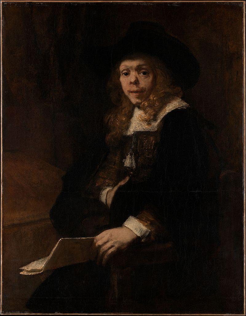 Portrait of Gerard de Lairesse MET DP121332.jpg