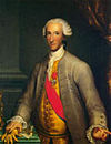 Portrait of Infante Luis of Spain, Count of Chinchón (1727-1785, small version) by an unknown artist.jpg
