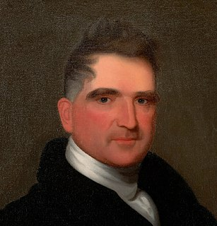 James Barbour American politician