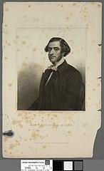 Revd. Robert G. Jones