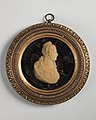 Portrait of a lady, possibly Mrs. Timothy Shelley, Mother of Percy Byron Shelley MET DP-13721-034.jpg
