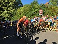 PostNord Danmark Rundt 2018, stage 2, Kiddesvej 1.jpg