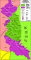 Powiat ustrzycki-mapa administracyjna 1952.png