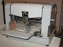 Matrizendrucker