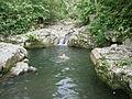 Pozo Azul San Pedro del rio Tachira.JPG