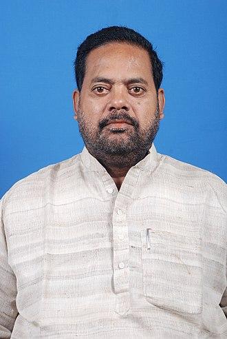 Pradeep Maharathy - Image: Pradeep Maharathy