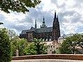 Prag, Prager Burg, Veitsdom -- 2019 -- 6621.jpg