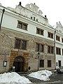 Praha, Hradčany, Martinský palác V.JPG