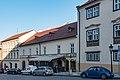 Praha, Hradčany Loretánská 175-5 20170905 001.jpg