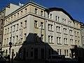 Praha Nove Mesto Politickych veznu 16 Hotel Sovereign.jpg