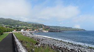 Praia do Almoxarife - Beach of Praia do Amoxarife