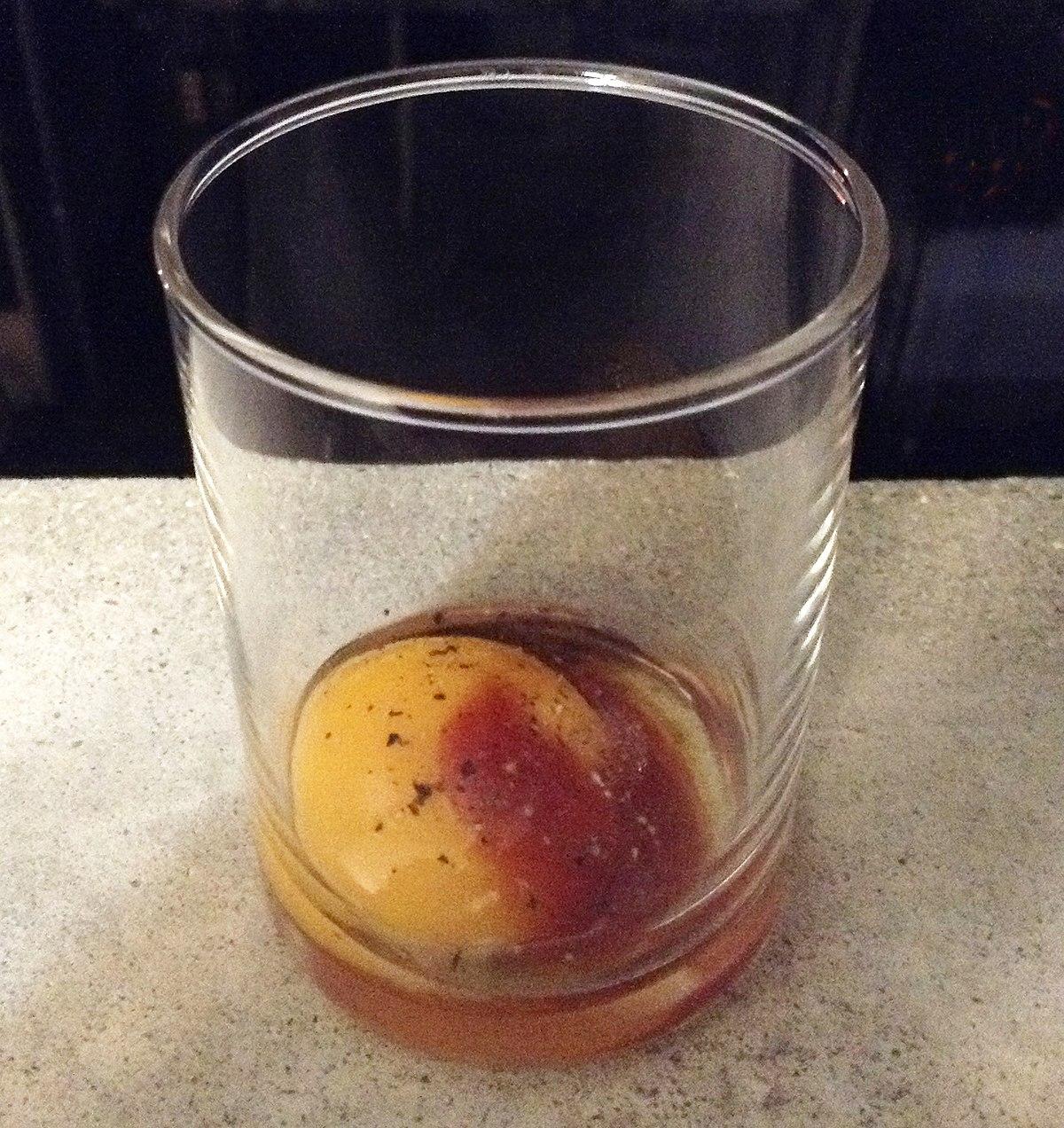 Moon Juice Drink