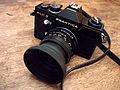 Praktica PLC 2 SLR camera.jpg