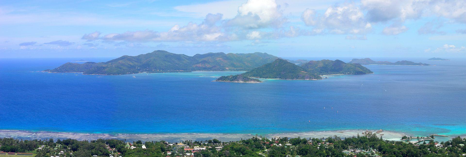 Top Vacation Islands – Seychelles