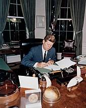 Foreign Policy Of The John F. Kennedy Administration - Wikipedia