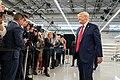President Trump Visits the the Louis Vuitton Workshop - Rochambeau (48919264532).jpg