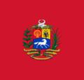 Presidential Standard of Venezuela (1970-1997).png