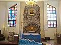 Prezbiterium kościoła w Atyrau.jpg