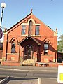 Primitive Methodist Church, Wesham - geograph.org.uk - 420185.jpg