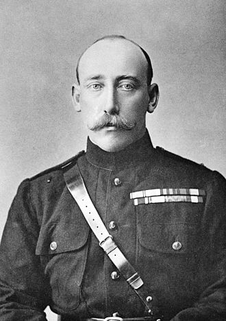 Prince Christian Victor of Schleswig-Holstein - Image: Prince Christian Victor of Schleswig Holstein