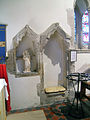 Princes Risborough Church piscina & sedile.jpg