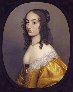 Louise Hollandine of the Palatinate German artist