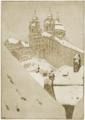 Prinzl Stift im Schnee 1922.tif