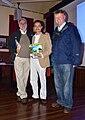 Professor Dan Nocera (MIT), Professor Peidong Yang (UC Berkeley) and Assoc. Prof Thomas Faunce (ANU).jpg