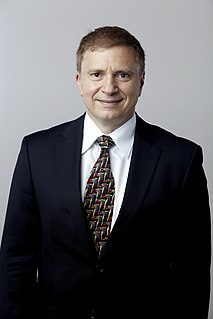 Demetri Terzopoulos American professor of computer science