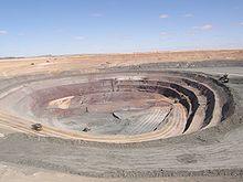 list of mines in australia wikipedia