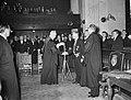 Promotie tot doctor honoris causa in de letteren en wijsbegeerte van jhr.dr. mr., Bestanddeelnr 908-4147.jpg
