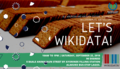 Promotion for Wikidata meetup Sep 2018.png