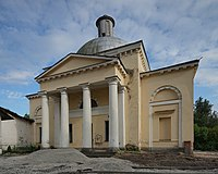 Pskov asv07-2018 various68 Old Ascension Monastery.jpg