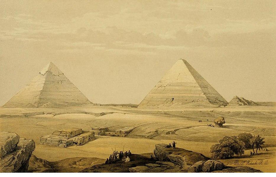 pyramids - image 5