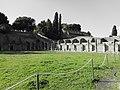 Quadriportico dei Teatri delle rovine di Pompei.jpg
