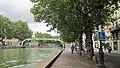 Quai de jemmapes 2, Paris 2011.jpg