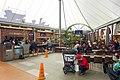 Queen Victoria Market Food Court 201708.jpg