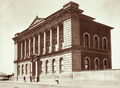 Queensland State Archives 2188 Museum then Library Brisbane 1897.png