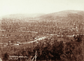 Queensland State Archives 2492 View of Esk from hill c 1898.png
