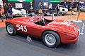Rétromobile 2015 - Ferrari 212 Touring Barchetta - 1952 - 004.jpg