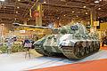 Rétromobile 2015 - Panzer VI Ausf B Tigre II - 1944 - 032.jpg
