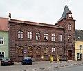 Röbel Pferdemarkt 6 Postamt.jpg