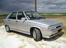 Renault 9 et 11 - Wikiwand