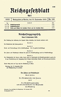 Image result for nuremberg laws